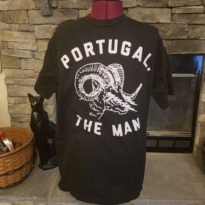 Portugal the Man Band Tshirt